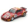 SPARK Porsche 934 n°59 Le Mans 1977