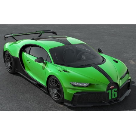 LOOKSMART LS520B Bugatti Chiron Pur Sport