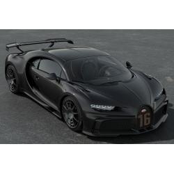 LOOKSMART LS520E Bugatti Chiron Pur Sport