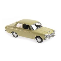 MAXICHAMPS 940082001 Ford Cortina MKI 1962