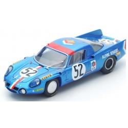 SPARK Alpine A210 n°52 Le...