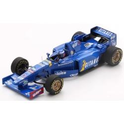 SPARK S7410 Ligier JS41 n°26 Panis Montreal 1995