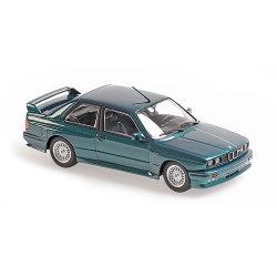 MAXICHAMPS 940020304 BMW M3 (E30) 1987