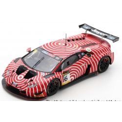 SPARK AS057 Lamborghini Huracán GT3 n°6 12H Bathurst 2020