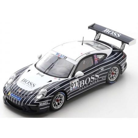 SPARK UK006 Porsche 911 GT3 Cup n°911 Hoy Supercup Silverstone 2019