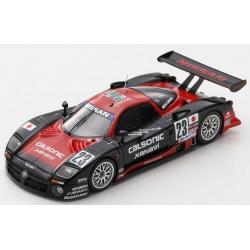 SPARK S3579 Nissan R390 GT1 n°23 24H Le Mans 1997
