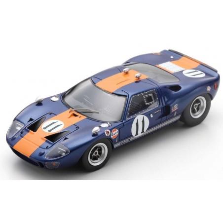 SPARK S4541 Ford GT40 n°11 Daytona 24H 1967