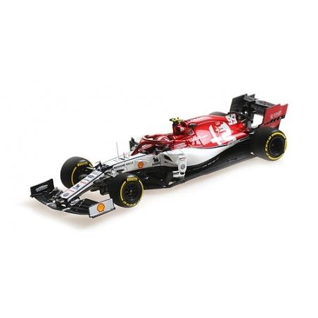 MINICHAMPS Mercedes SLS n°23 Nurburgring 2013