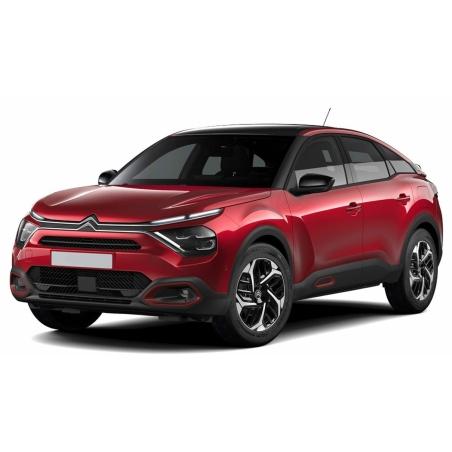 NOREV 155448 Citroën C4 2020