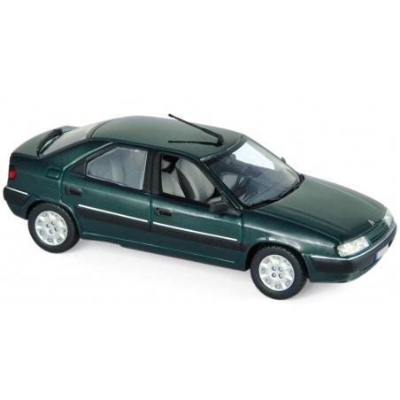 NOREV 154206 Citroën Xantia 1993