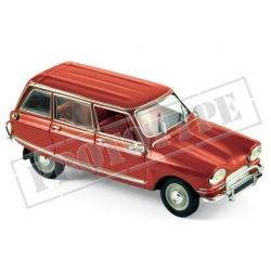 NOREV 153521 Citroën Ami 6 Club Break 1968