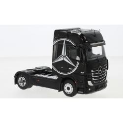 IXO TR073 Mercedes Actros MP4 2012