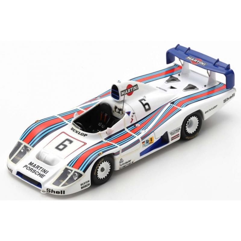 SPARK 18S519  Porsche 936/78 n°6 24H Le Mans 1978
