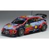 IXO RAM728 Hyundai i20 WRC n°6 Sordo Allemagne 2019