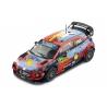 IXO RAM729 Hyundai i20 WRC n°11 Neuville Allemagne 2019