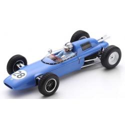 SPARK S7292 Lotus 24 n°28 Collomb Nurburgring 1963