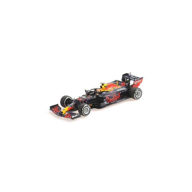 MINICHAMPS 410200523 Red Bull RB16 RB16 Albon 2020