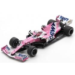 SPARK 18S564  Racing Point RP20 n°11 Perez Vainqueur Sakhir 2020
