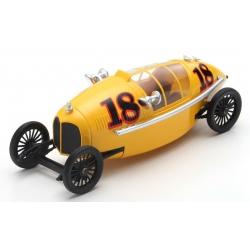 BIZARRE B1068 Clarke Racing Vehicle 1916 Jared A. Zichek Streamlined Dreams 3