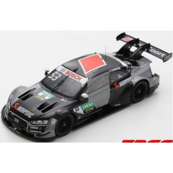 SPARK SG650 Audi RS 5 n°53 Green DTM 2020