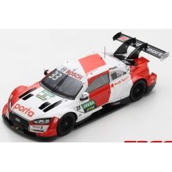 SPARK SG652 Audi RS 5 n°33 Rast Champion DTM 2020