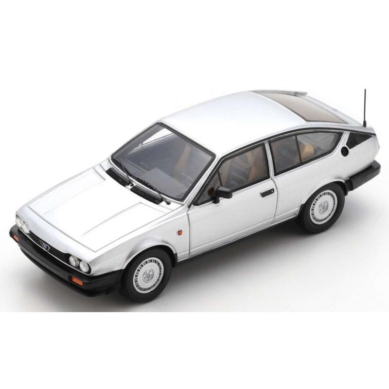 MINICHAMPS Opel Rekord Coupe 1966