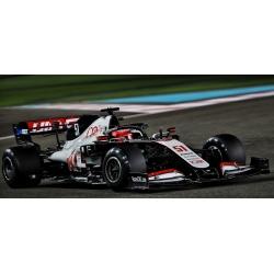 MINICHAMPS 417201751 Haas VF-20 Fittipaldi Abu Dhabi 2020