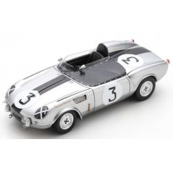 SPARK SA234 Triumph Spitfire n°3 Sulke Macao 1965