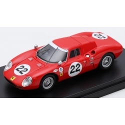 LOOKSMART LSRC059 Ferrari 250 LM n°22 24H Daytona 1966