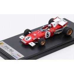 LOOKSMART LSRC028 Ferrari 312 B2 n°5 Andretti Nurburgring 1971