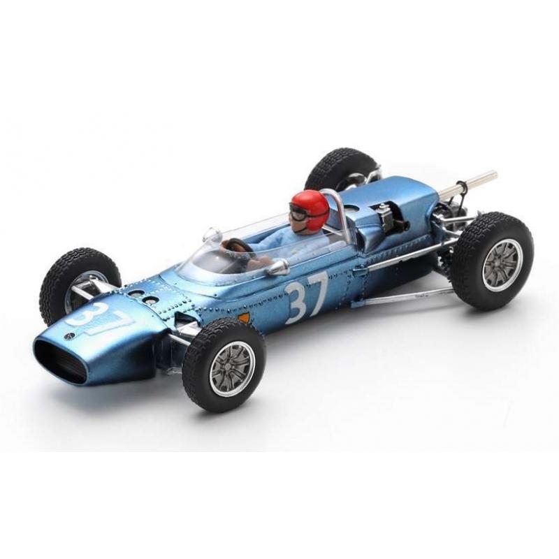 SPARK Matra  MS1 n°37 Jaussaud F3 Monaco 1965 (%)