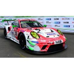 SPARK SG789 Porsche 911 GT3 R n°30 24H Nürburgring 2021