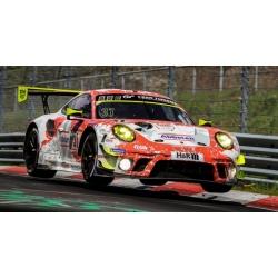 SPARK SG782 Porsche 911 GT3 R n°31 24H Nürburgring 2021
