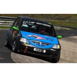 SPARK SG781 Dacia Logan n°118 24H Nürburgring 2021