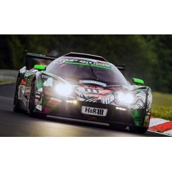 SPARK SG772 KTM X-BOW GTX n°111 24H Nürburgring 2021