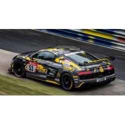 SPARK SG771 Audi R8 LMS GT4 n°53 24H Nürburgring 2021