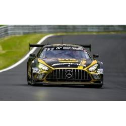 SPARK SG759 Mercedes-AMG GT3 n°40 24H Nürburgring 2021