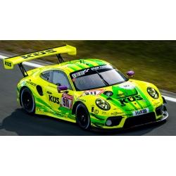 SPARK SG750 Porsche 911 GT3 R n°911 Vainqueur 24H Nürburgring 2021