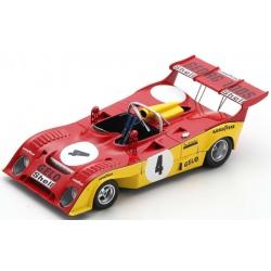 SPARK S0315 Mirage GR7 n°4 1000 km Nürburgring 1975