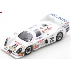 SPARK S2284 Rondeau M 382 n°29 24H Le Mans 1983
