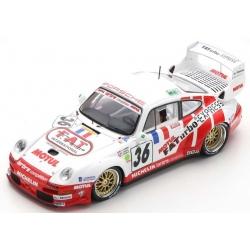 SPARK S4445 Porsche 911 GT2 Evo n°36 24H Le Mans 1995