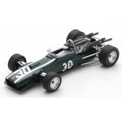 SPARK S5298 Cooper T86 n°30 Rindt Monza 1967