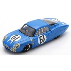 SPARK S5685 Alpine M63B n°61 24H Le Mans 1965