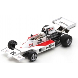 SPARK S7488 Williams FW n°20 Magee Anderstorp 1975