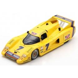 SPARK S8601 Lola T600 n°7 Redman Winner Laguna Seca 1981