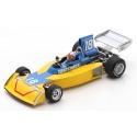 MINICHAMPS McLaren F1 n°59 Vainqueur Le Mans 1995