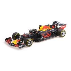 MINICHAMPS 1/18 Red Bull...