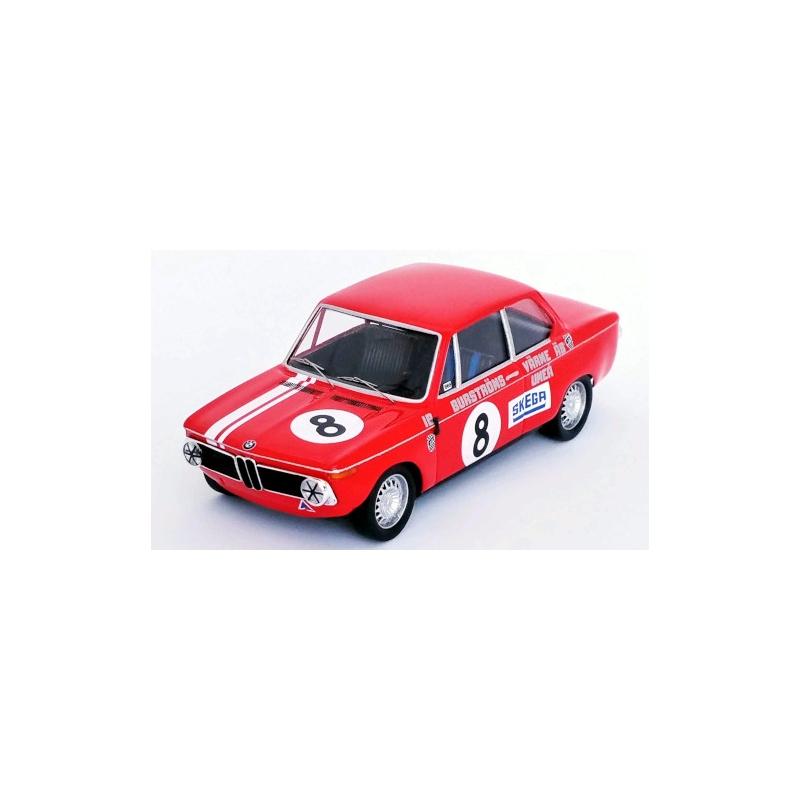 SPARK Matra MS11 n°17 Beltoise Zandvoort 1968 (%)