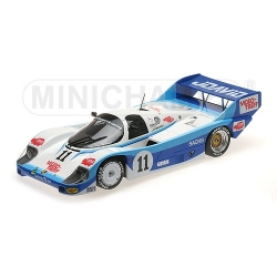 MINICHAMPS 1/18 Porsche 956K Hobbs 200 Miles Nürnberg 1983