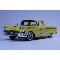 "GOLDVARG GC-BI002 Ford Ranchero ""Braniff int """